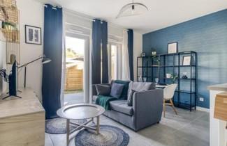 Photo 1 - Apartment in Villeurbanne mit terrasse