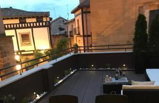 Photo 1 - Apartment in Haro mit terrasse