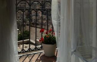 Foto 1 - Apartment in Matera mit terrasse