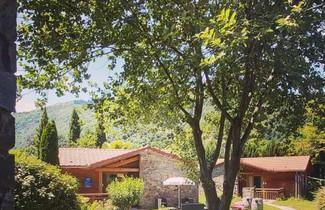 Photo 1 - Aparthotel in Mercus-Garrabet mit terrasse