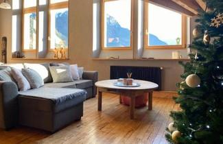 Foto 1 - Apartment in Servoz mit terrasse