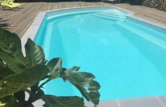 Photo 1 - House in Villeneuve-Minervois with swimming pool