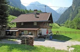 Photo 1 - Holiday Home Farm Eben - MHO480
