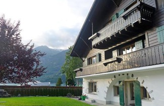 Photo 1 - Holiday Home Chalet Aaregg