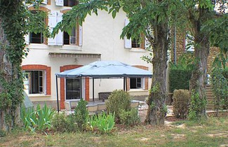 Photo 1 - Haus in Tourtrol mit privater pool