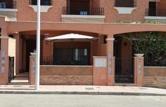 Photo 1 - Haus in Pulpí mit terrasse