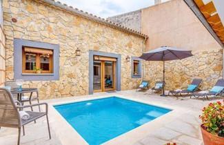 Photo 1 - House in Vilafranca de Bonany with private pool
