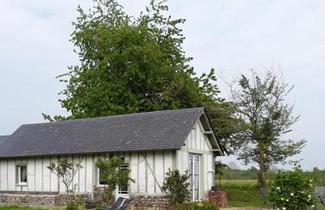 Photo 1 - Haus in Triqueville mit terrasse