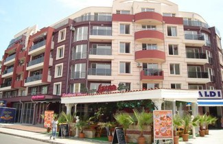 Foto 1 - Persey Holiday Apartments Sunny Beach