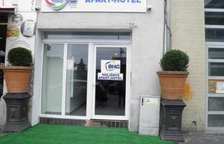 Photo 1 - Holidays Apart-Hotel