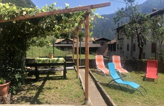 Foto 1 - Apartment in Ledro with terrace