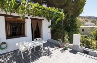 Photo 1 - Apartment in Capileira with terrace