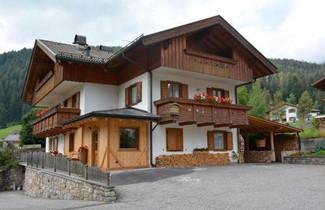 Foto 1 - Apartment in Soraga di Fassa with terrace