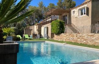 Photo 1 - Villa in Marseille with private pool