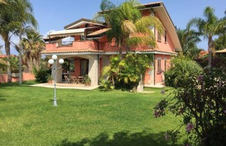 Foto 1 - Villa Maris Capo Vaticano