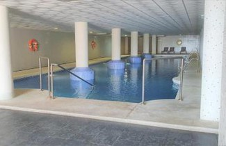 Photo 1 - Apartment in Vícar mit privater pool