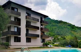 Foto 1 - Apartment in Levico Terme mit privater pool