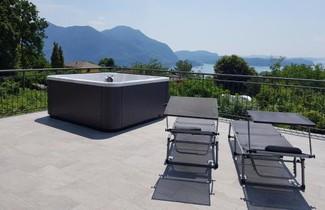 Foto 1 - Villa in Arizzano mit terrasse