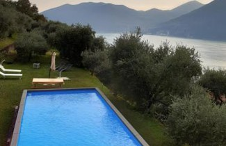 Photo 1 - House in Marone with private pool