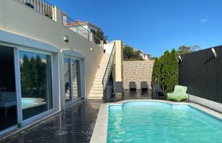 Foto 1 - Villa in Odivelas with private pool