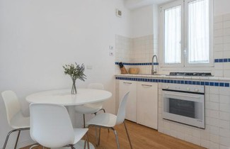 Lovely 2 bed flat w/Terrace in San Giovanni 1
