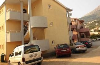 Apartments Vila E.E. 1