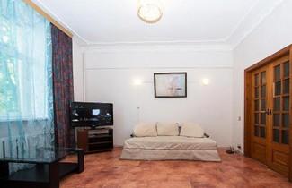 Photo 1 - ApartLux Belorusskaya Suite