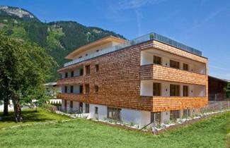 Foto 1 - Apart Mountain Lodge Mayrhofen