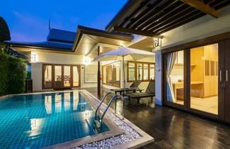 Photo 1 - Pimann Buri Pool Villa Resort