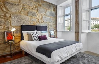 Oporto Chic & Cozy Studio Apartments 1