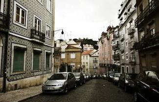 Apartamentos Wonderful Lisboa Olarias 1