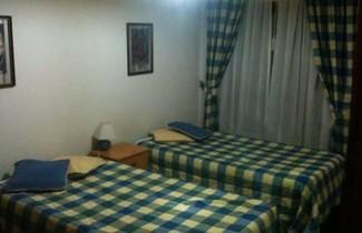 Apartment Rua Fausto Pereira de Almeida 1
