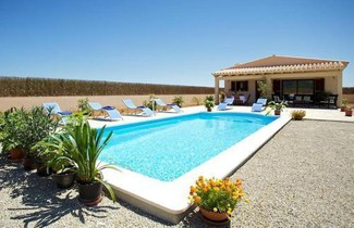 Photo 1 - Holiday Home Can Melis