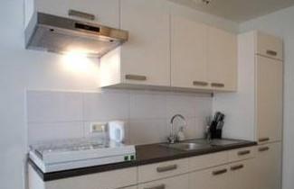 Kalverstraat Apartment 1