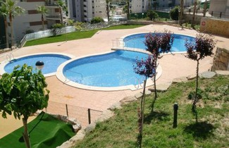 Apartment Torre Maestral.1 1