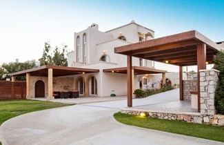 Foto 1 - Holiday Home Kiotari Superior Villa