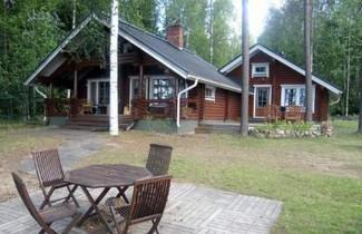 Photo 1 - Holiday Home Honkaranta