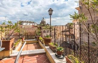 Locazione turistica Pallaro Terrace Stunning View 1
