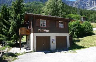 Foto 1 - Chalet Zur Säge