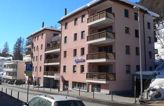 Photo 1 - Apartment Chesa Sur Ova 30