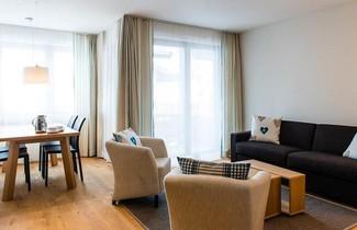 Foto 1 - Apartment TITLIS Resort Studio 422