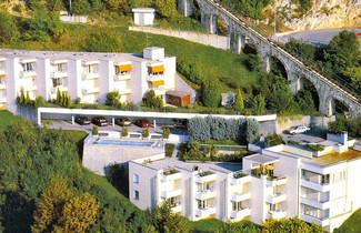 Foto 1 - Apartment Aldesago Monte Brè - Utoring-7