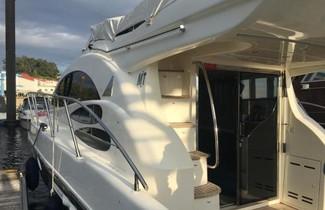 Photo 1 - Boot in Porto mit terrasse