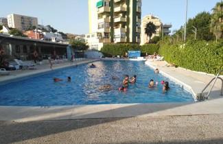 Photo 1 - Appartement en Málaga avec piscine