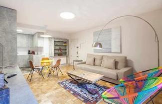 Foto 1 - Appartement en Madrid
