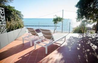 Foto 1 - Haus in Santo Stefano al Mare mit schwimmbad