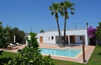 Photo 1 - House in Sant Josep de sa Talaia with private pool