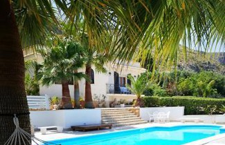 Photo 1 - Haus in Valderice mit privater pool