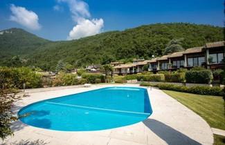 Photo 1 - Apartment in Villanuova sul Clisi mit schwimmbad