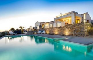 Photo 1 - Villa in Buseto Palizzolo mit privater pool